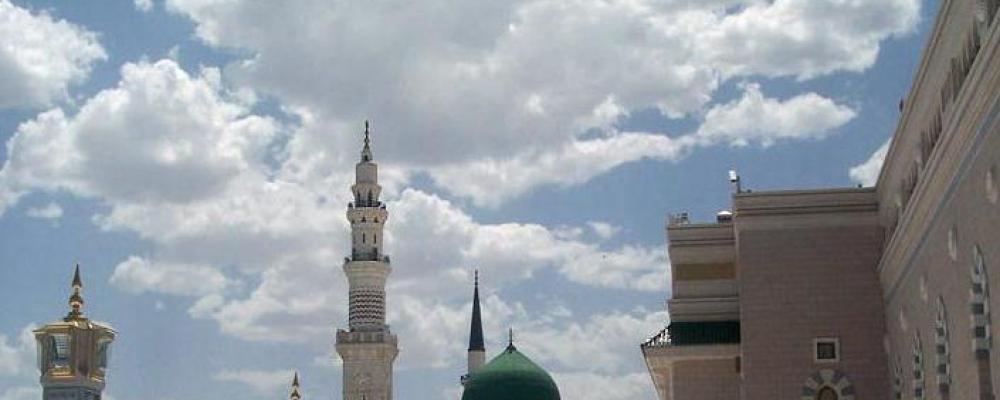 11-07-2014 - De rol en het belang van de Moskee